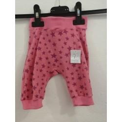 Pumphose rosa