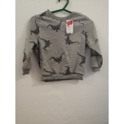 Shirt Drache Gr. 62/68