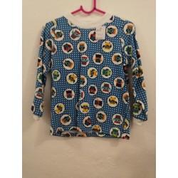 Shirt Eule